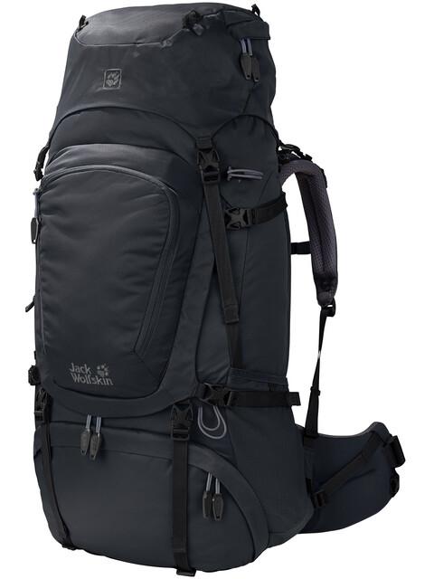 Jack Wolfskin Denali 60 Backpack Women phantom